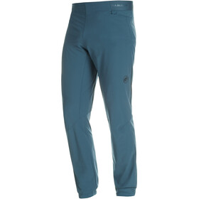 Mammut Crashiano Pants Men wing teal